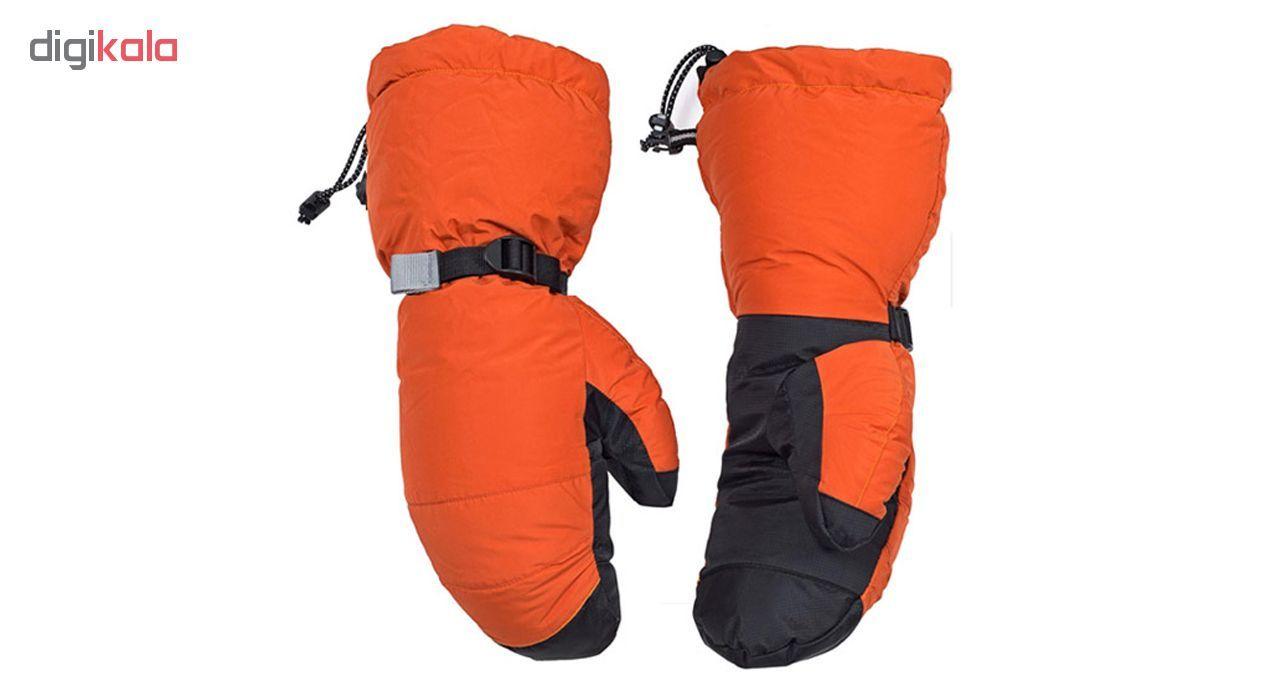 دستکش کوهنوردی مدل الکامپ main 1 1