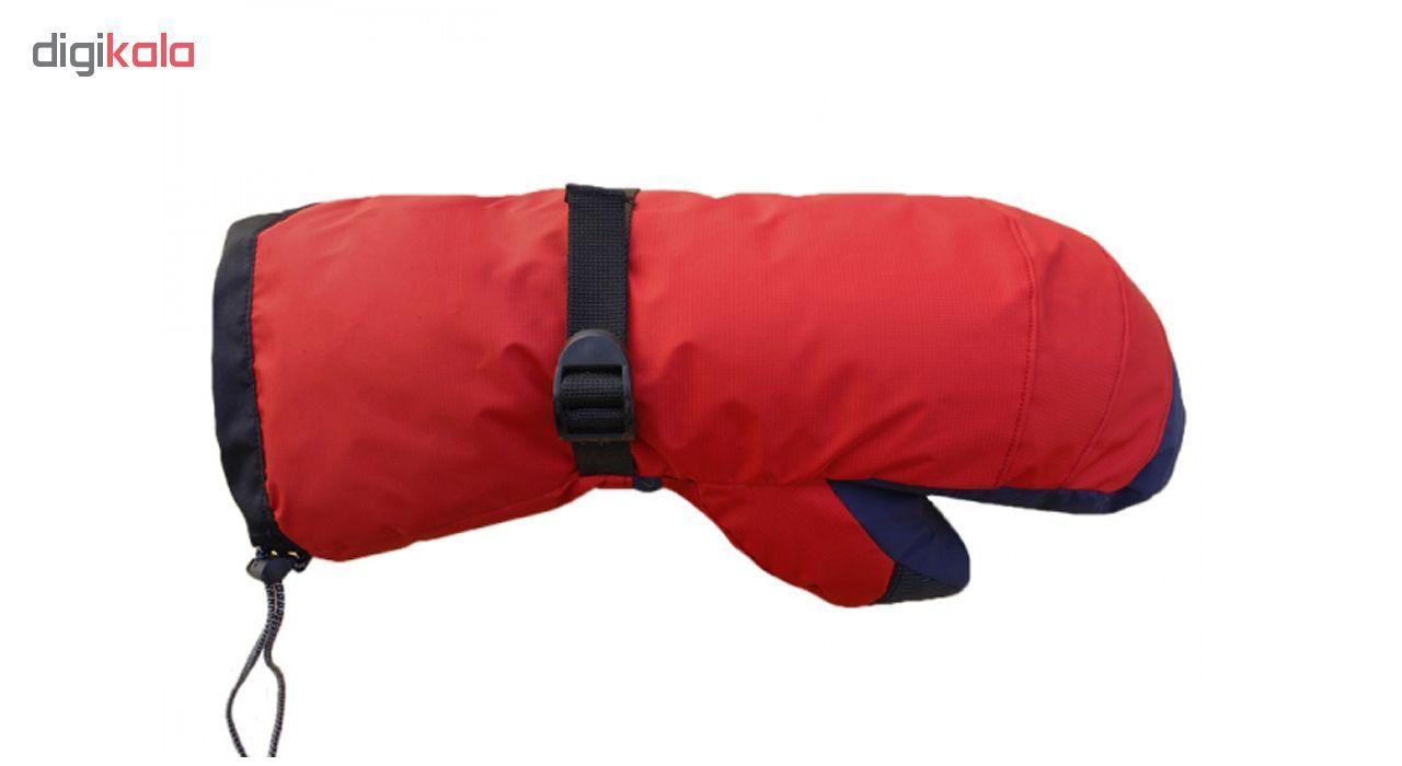 دستکش کوهنوردی مدل الکامپ main 1 2