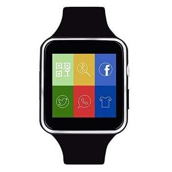ساعت هوشمند مدل X6 همراه باطری یدکی
