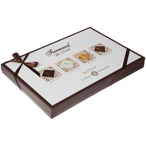 شکلات چهار طعم فرمند مقدار 264 گرم
