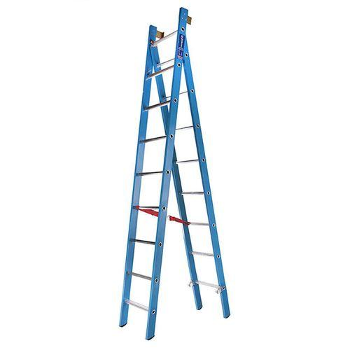 نردبان هفده پله کد 117