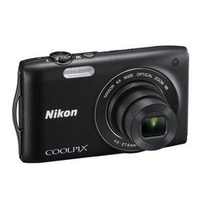 دوربین دیجیتال نیکون کولپیکس اس 3300
