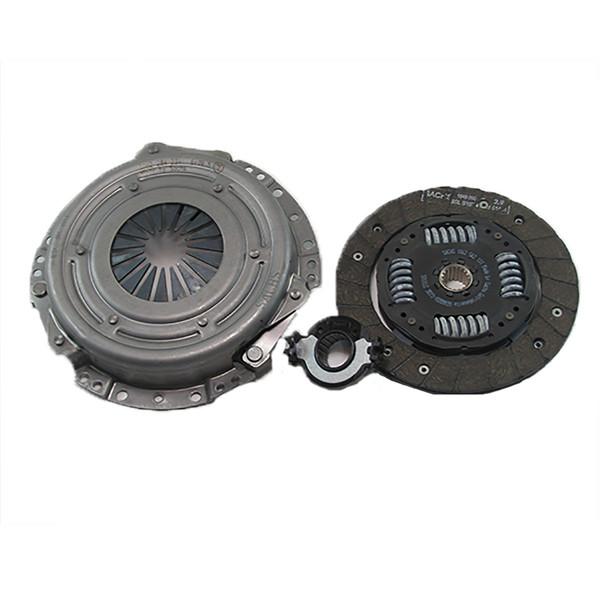 دیسک و صفحه کلاچ ساچ مدل D-97424 مناسب برای پژو 206