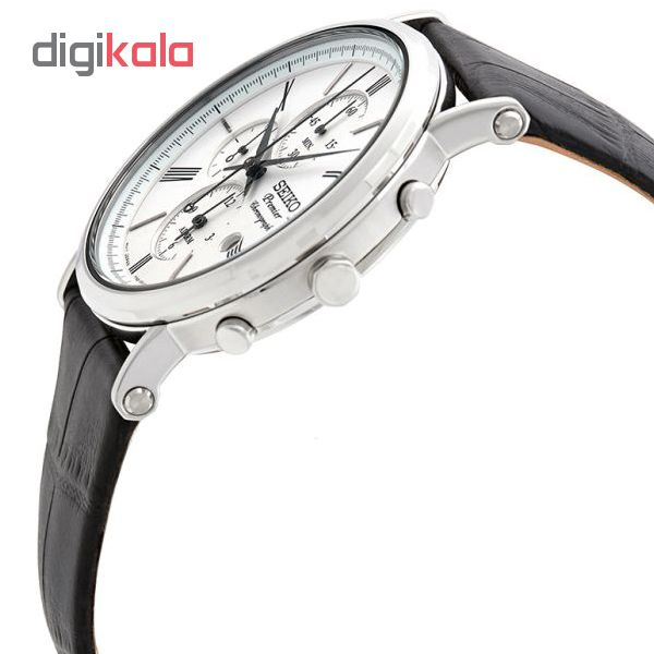 خرید ساعت مچی عقربه ای مردانه سیکو مدل SNAF77P1