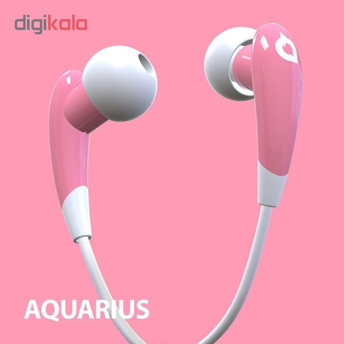 هندزفری اکیوتون مدل Aquarius