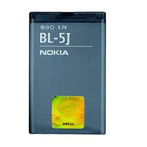 باتری لیتیوم یونی نوکیا BL-5J