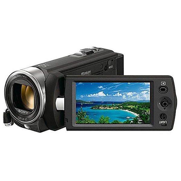 دوربین فیلمبرداری سونی دی سی آر - اس ایکس 20