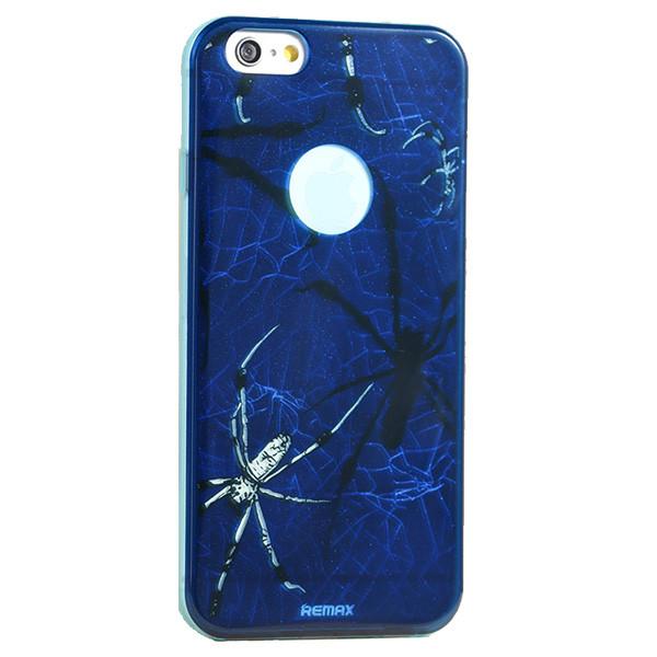 کاور ریمکس مدل Spider مناسب برای گوشی موبایل iPhone 6 Plus/6s Plus