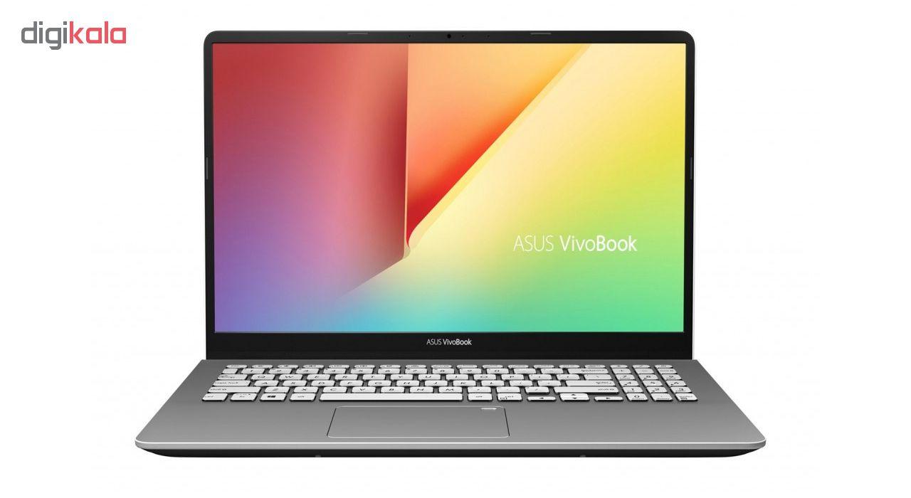 لپ تاپ 15 اینچی ایسوس مدل ASUS VivoBook S15 S530UF-C