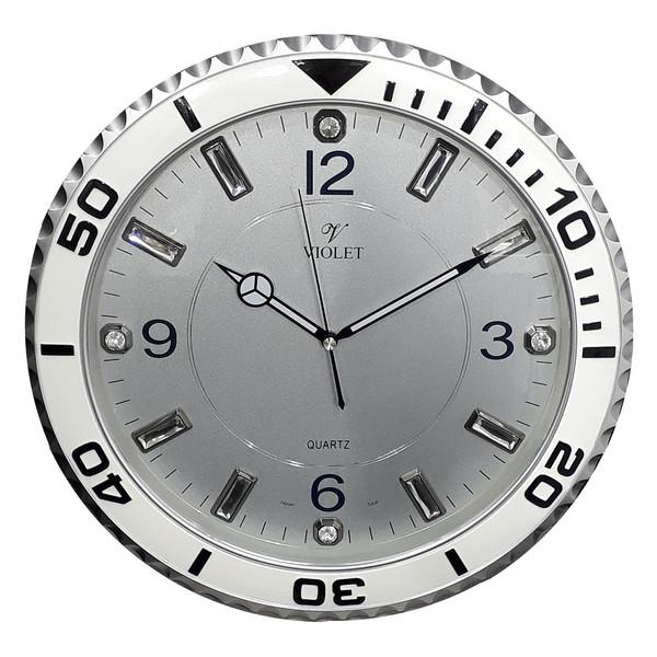 ساعت دیواری ویولت مدل WS19716