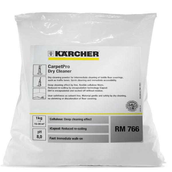 پودر خشک شویی فرش و موکت کرشر مدل RM 769