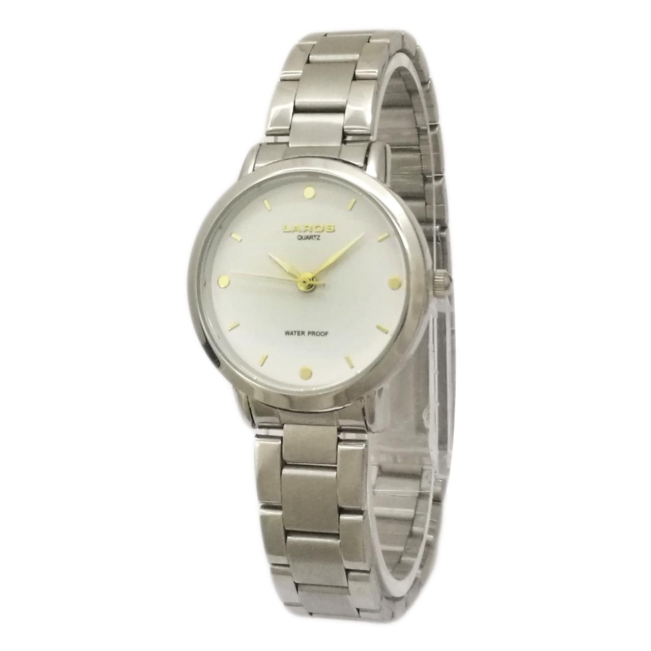 ساعت مچی عقربه ای زنانه لاروس مدل0916-79928