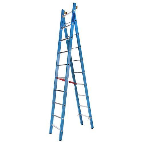 نردبان نوزده پله کد 119