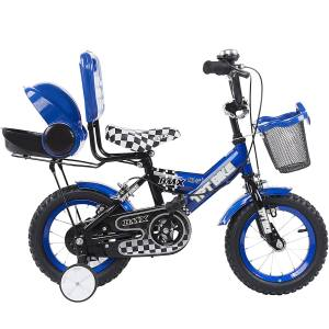 دوچرخه شهری تی پی تی مدل HR12 سایز 12 - سایز فریم 12