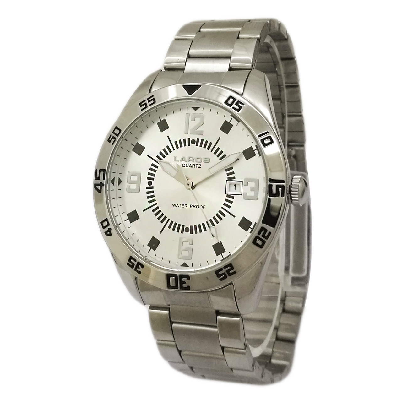ساعت  لاروس مدل0517-79979-d
