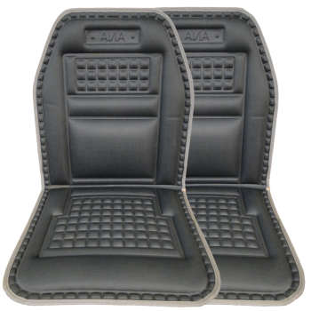 پشتی طبی صندلی خودرو آنا مدل 02-01 بسته 2 عددی