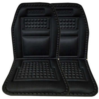 پشتی طبی صندلی خودرو آنا مدل 04-01 بسته 2 عددی