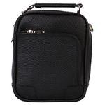 کیف دوشی رویال چرم مدل W56-Black thumb