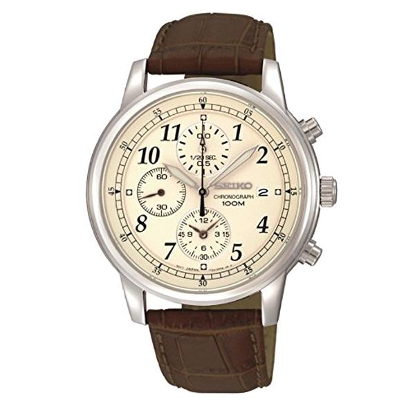 خرید ساعت مچی عقربه ای مردانه سیکو مدل SNDC31P1