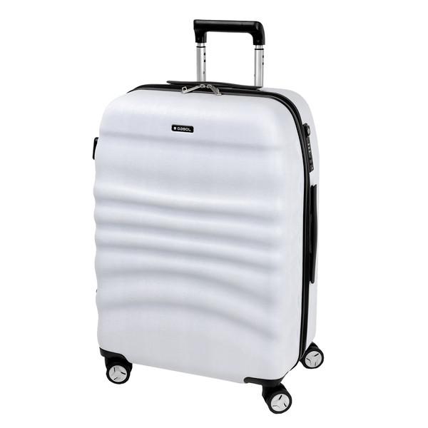 چمدان گابل مدل wrinkle سایز بزرگ