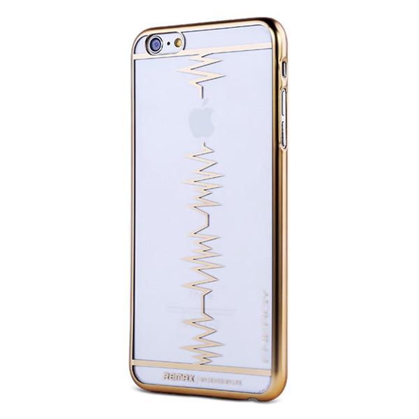 کاور ریمکس مدل Heartbeat مناسب برای گوشی موبایل iPhone 6 Plus/6s Plus