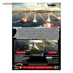 بازی کامپیوتری War Game Red Dragon  War Game Red Dragon PC Game