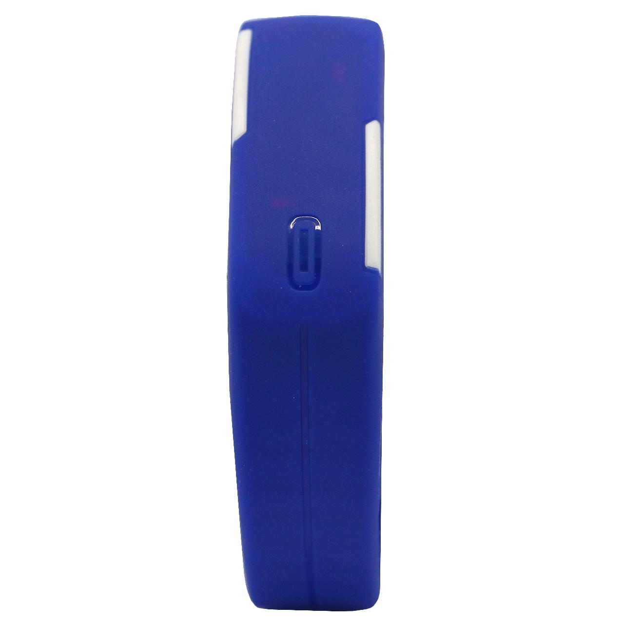 ساعت مچی دیجیتالی مدل Blue Neon