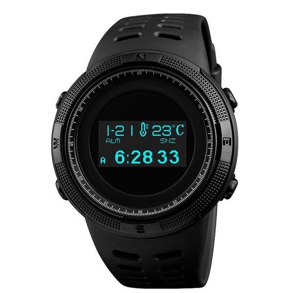 ساعت مچی دیجیتال مردانه اسکمی مدل 1360 کد01