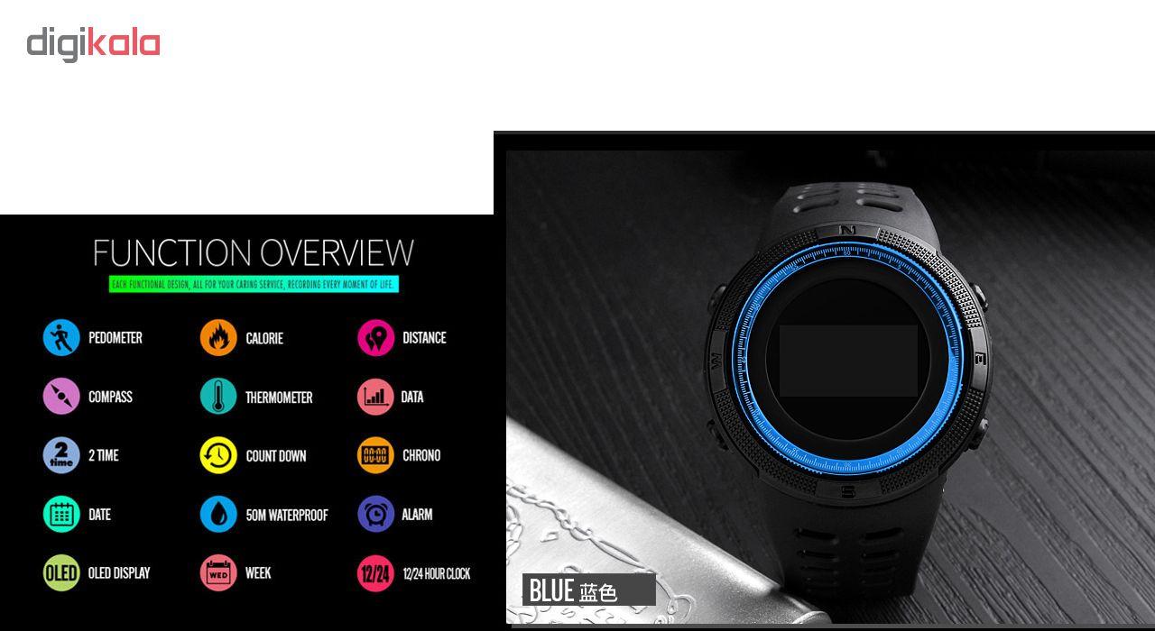 خرید ساعت مچی دیجیتال مردانه اسکمی مدل 1360 کد02