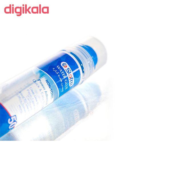 چسب مایع استورم مدل Water Glue کد HL-614 main 1 2