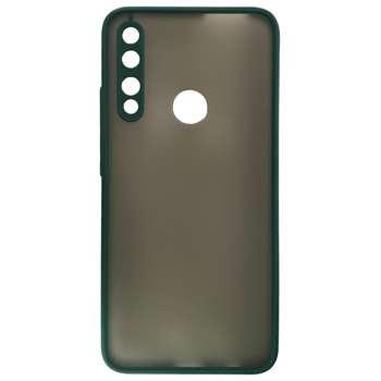 کاور مدل PM-Y9 مناسب برای گوشی موبایل هوآوی Y9 Prime 2019