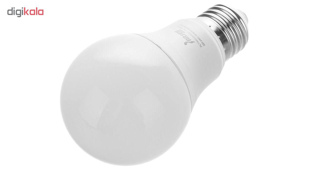 لامپ ال ای دی 9 وات پارسه شید مدل PL9 پایه E27 main 1 2