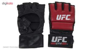 دستکش UFC مدل Gym سایز XLarge  Gym UFC Gloves Size XLarge