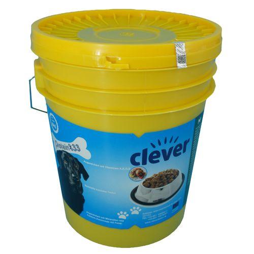غذای خشک سگ کلور مدل 001 وزن 4 کیلو گرم