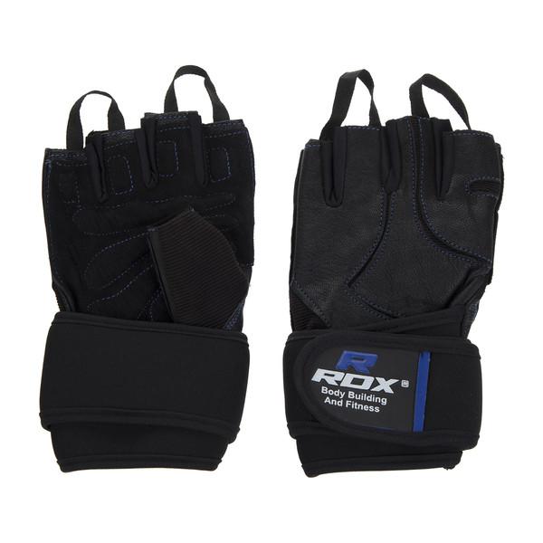 دستکش بدنسازی آر دی ایکس مدل 006397