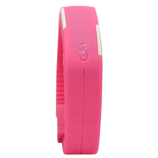 ساعت مچی دیجیتالی مدل Pink Neon