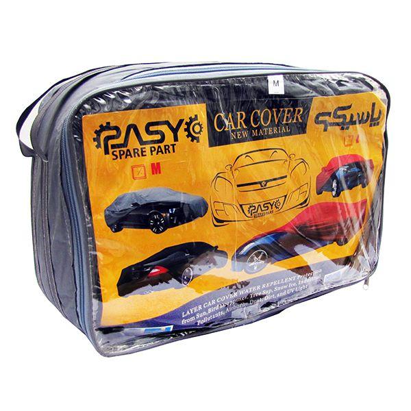 روکش خودرو پاسیکو مدل ضد آب 4 فصل XL
