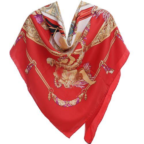 روسری توییل کد tp-975