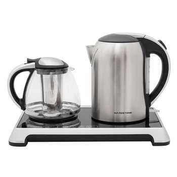 تصویر چای ساز هاردستون مدل TMS3200S Hardstone TMS3200S Tea Maker
