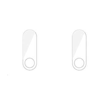 محافظ صفحه نمایش دوتایی مدل Nano مناسب برای مچ بند هوشمند شیاومی 2