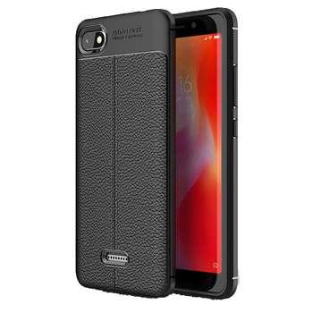 کاور اتوفوکوس مدل Ultimate Experience مناسب برای گوشی موبایل شیائومی Redmi 6A