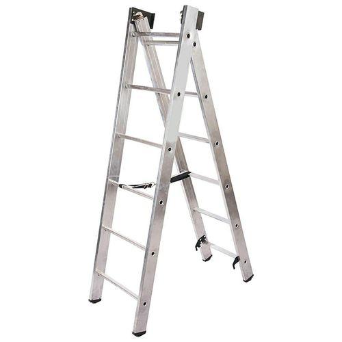 نردبان دوازده پله مدل استرانگ کد 412