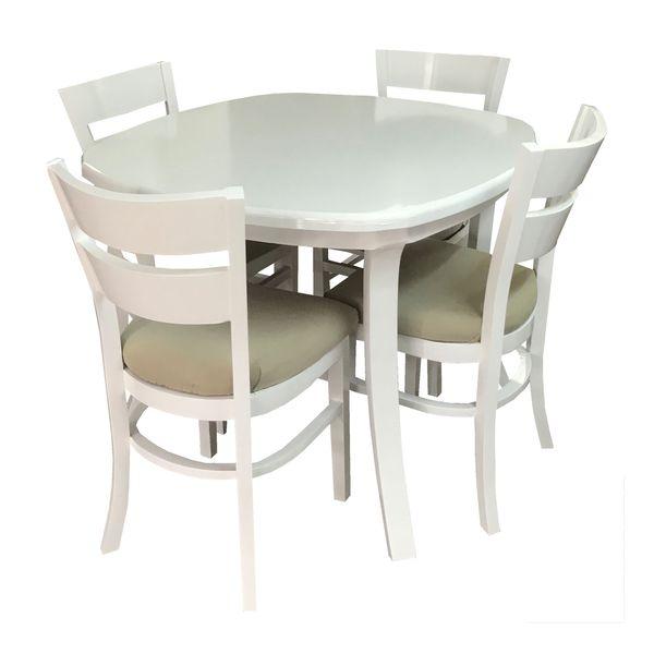 میز ناهارخوری و صندلی مدل SM10  