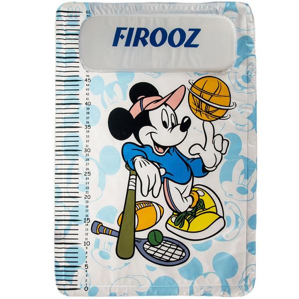 تشک تعویض فیروز مدل Mini Mouse