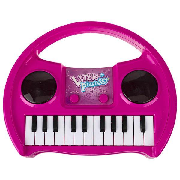 بازی آموزشی مدل Little Pianist