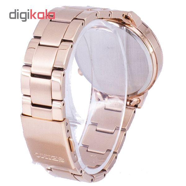 خرید ساعت مچی عقربه ای زنانه سیکو مدل SNDV34P1