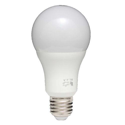 لامپ ال ای دی 15 وات رنگین لایت پایه E27
