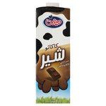 شیر کاکائو میهن مقدار 1 لیتر thumb