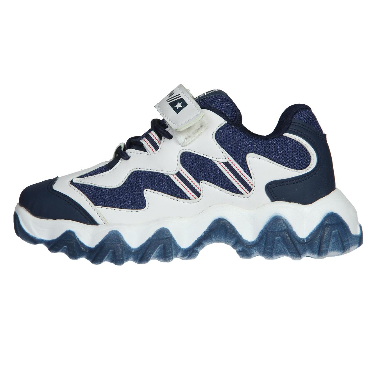 کفش پیاده روی بچگانه کد 250