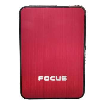 جعبه سیگار مدل فوکوس کد 01
